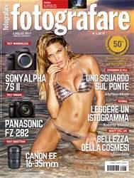 Luglio 2017 issue Luglio 2017