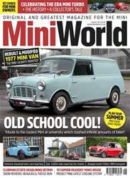 No. 306 Old School Cool issue No. 306 Old School Cool