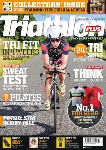 Triathlon Plus Preview