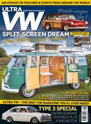 Ultra VW issue Issue 168 August 2017