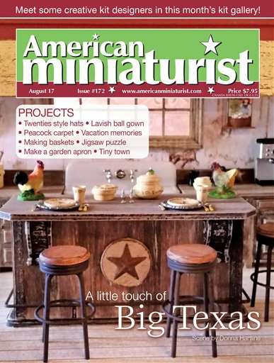 American Miniaturist Digital Issue