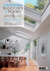 Choosing Windows & Doors issue Choosing Windows & Doors
