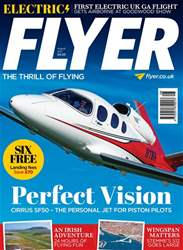 Flyer August 2017 issue Flyer August 2017