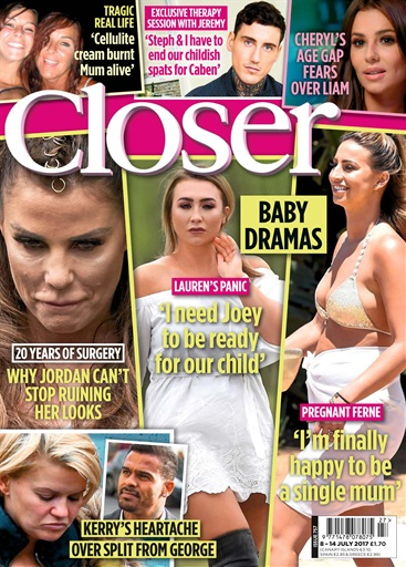Closer Digital Issue
