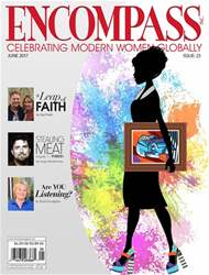 Encompass issue Issue 25
