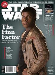 Star Wars Insider issue #174