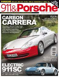 911 & Porsche World 281 August 2017 issue 911 & Porsche World 281 August 2017