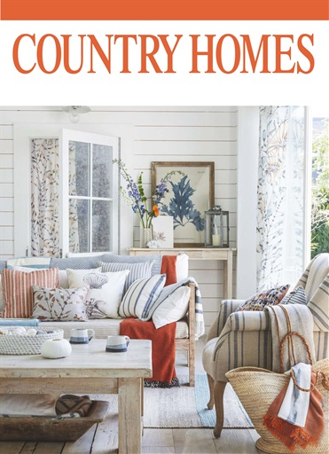 Country Homes Interiors Magazine August 2017