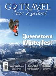 Go Travel NZ issue Winter 2017