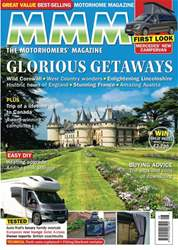 Glorious Getaways August 2017 issue Glorious Getaways August 2017