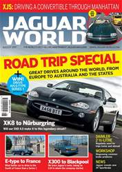 No. 187 Road trip special issue No. 187 Road trip special