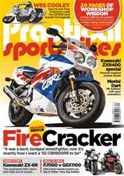 Practical Sportsbikes issue August 2017