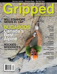 Gripped issue Volume 19 Issue 4