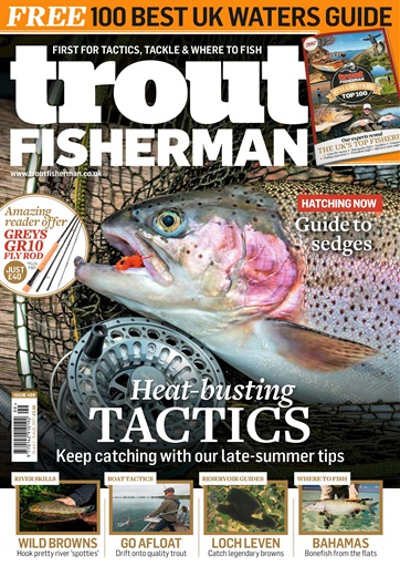 Trout Fisherman Digital Issue