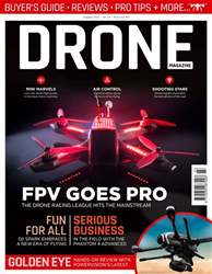 Drone Magazine Issue 23 issue Drone Magazine Issue 23
