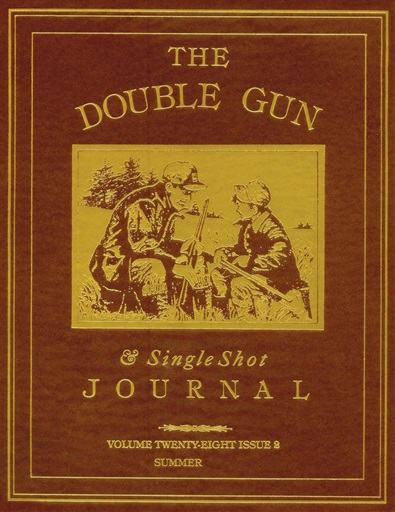 Double Gun Journal Preview