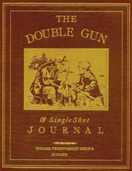 Double Gun Journal issue Summer 2017