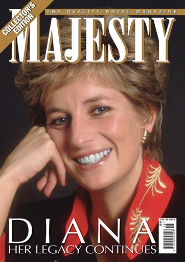 Majesty Magazine Preview