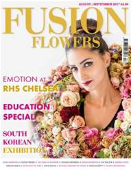 Fusion Flowers 97 issue Fusion Flowers 97