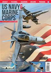 US Navy & Marine Corps 2016 issue US Navy & Marine Corps 2016