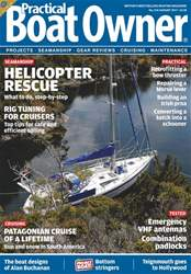 Practical Boatowner issue August 2017