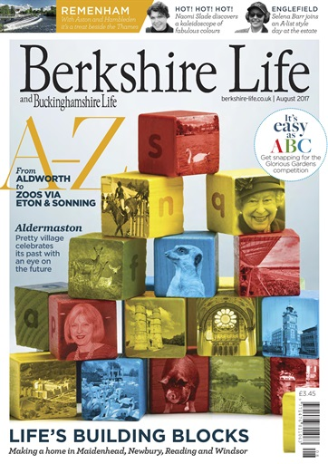 Berkshire Life Preview