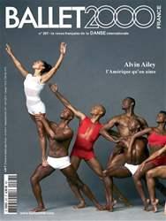 BALLET2000 n°267 issue BALLET2000 n°267