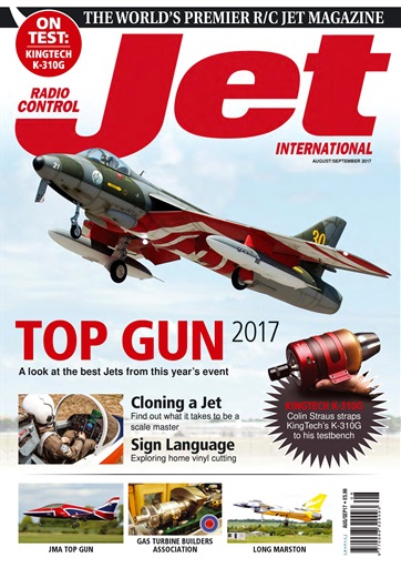 RC Jet International Digital Issue