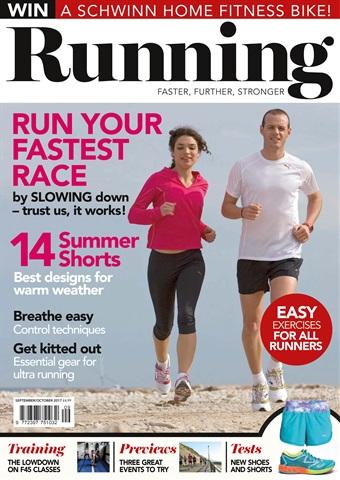 Running issue No .202