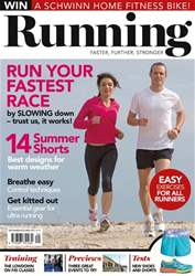 Running issue No .202