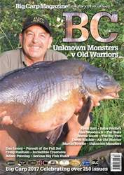 Big Carp 253 issue Big Carp 253