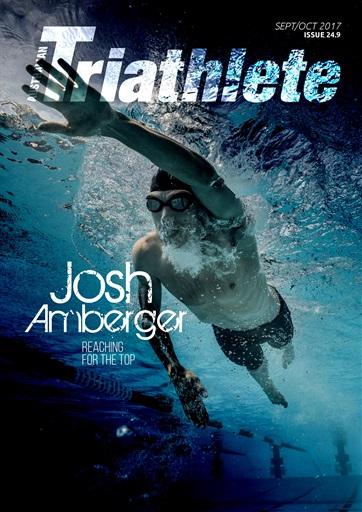 Australian Triathlete Preview
