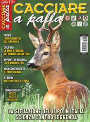 Agosto 2017 issue Agosto 2017
