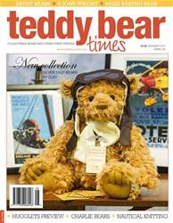 Teddy Bear Times issue Issue 230