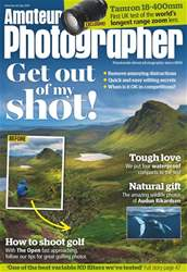 Amateur Photographer issue 22nd July 2017