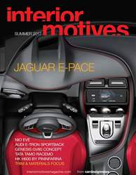 Interior Motives issue Interior Motives