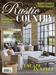 Rustic Country 1 issue Rustic Country 1