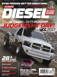 Aug/Sep 2017 issue Aug/Sep 2017