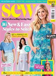 Sew issue Sep-17