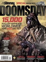 Doomsday/EMP 2017 issue Doomsday/EMP 2017