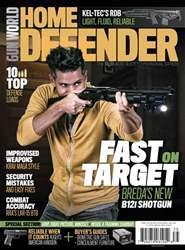 Home Defender Magazine Cover