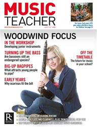 Music Teacher issue August 2017