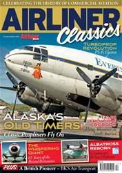 Airliner Classics 8 issue Airliner Classics 8