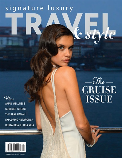 Signature Luxury Travel & Lifestyle Digital Issue