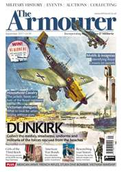 September 2017 – DUNKIRK SPECIAL issue September 2017 – DUNKIRK SPECIAL