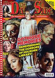 Issue 185: Gothique Memories issue Issue 185: Gothique Memories