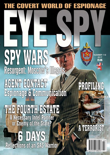 Eye Spy Digital Issue