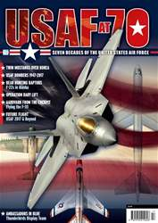 USAF 70th issue USAF 70th