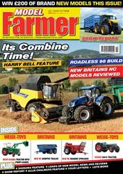 Model Farmer July  August 2017 issue Model Farmer July  August 2017