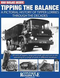 Road Haulage Archive issue Issue 14
